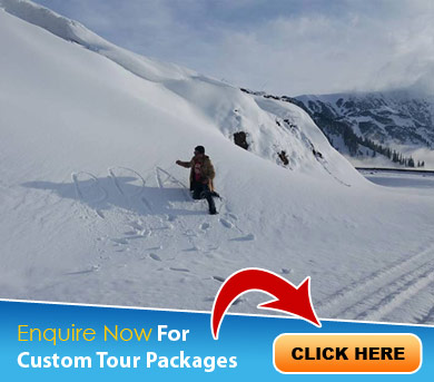 Chamba Tour Packages